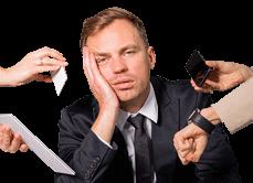 Devenir Thérapeute en gestion du stress et des émotions